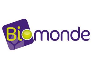 logo bio monde
