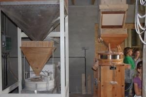 moulins amap